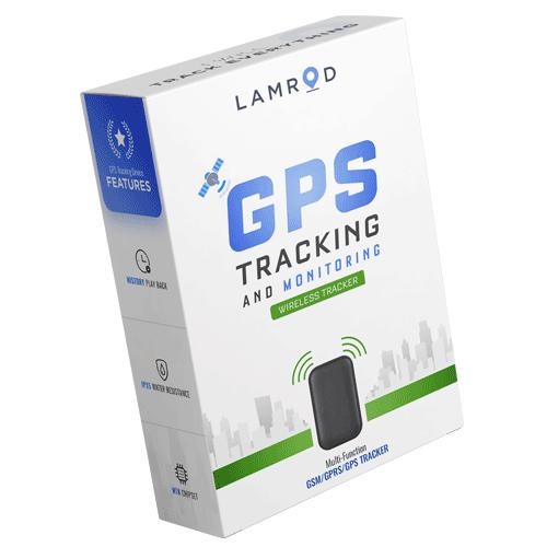 LAMROD Supreme Wireless max